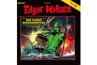 Edgar Wallace - Der grüne Bogenschütze (08) - (CD)