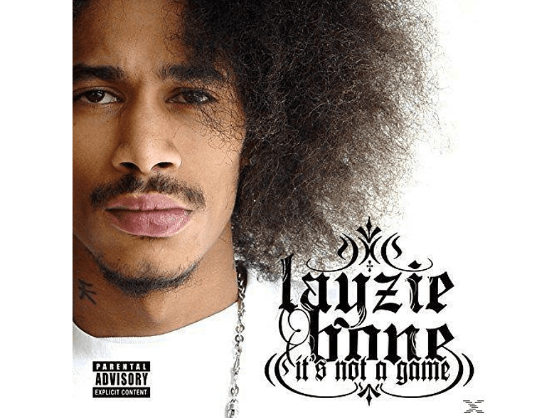 Layzie Bone - It's Not A Game [CD]