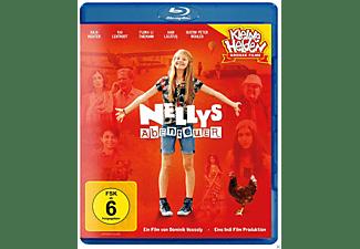 Nellys Abenteuer Blu-ray