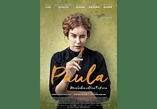 Paula Blu-ray