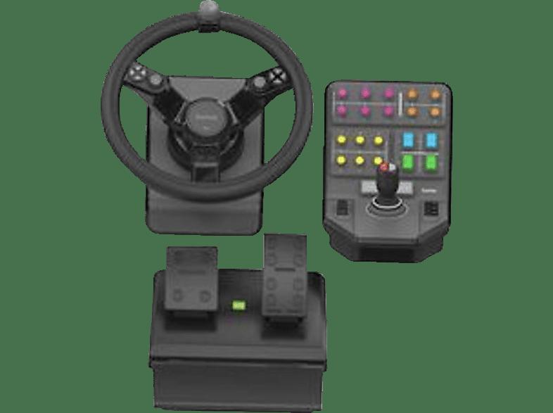 LOGITECH 945-000062 G SAITEK FARM SIM Controller