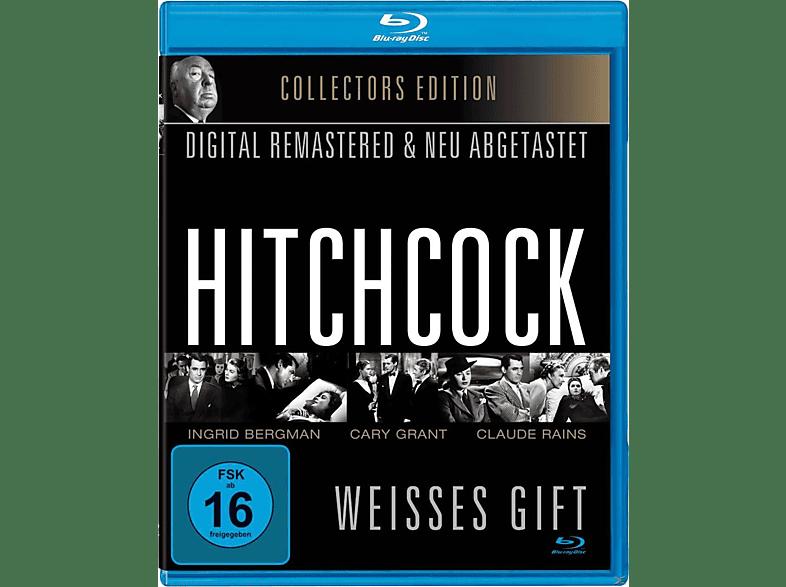 Berüchtigt - Notorious - Weißes Gift [Blu-ray]