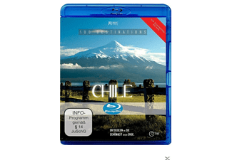 Reisefilm Chile - (Blu-ray)