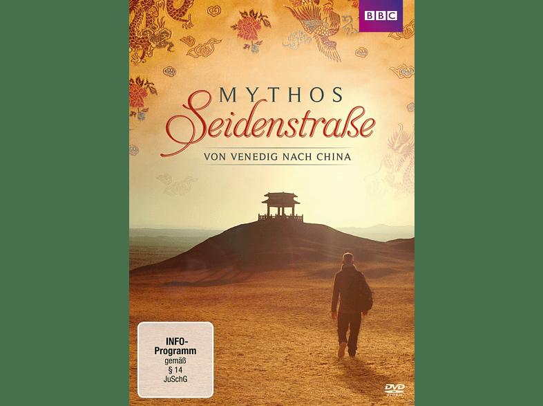 Mythos Seidenstraße [DVD]