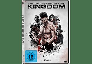Kingdom - Staffel 1 DVD