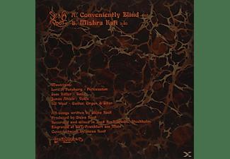 Siena Root - conveniently blind  - (Vinyl)
