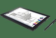LENOVO IdeaPad Miix 720-12IKB, Convertible mit 12 Zoll Display, Core™ i5 Prozessor, 8 GB RAM, 256 GB SSD, Intel® HD-Grafik 620, Iron Grey