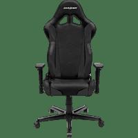 DXRACER Racing Gaming Stuhl, Schwarz