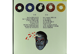 Jerk Boom Bam - Vol.10-Greasy Rhythm & Soul Party  - (Vinyl)