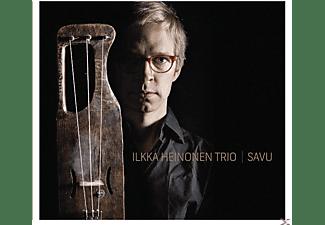 Ilkka Heinonen Trio - Savu  - (CD)