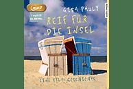 Reif für die Insel - (MP3-CD)