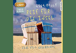 - Reif für die Insel  - (MP3-CD)