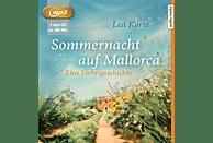Sommernacht auf Mallorca - (CD)