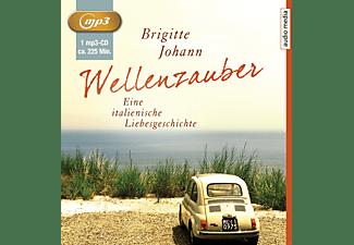 - Wellenzauber  - (MP3-CD)