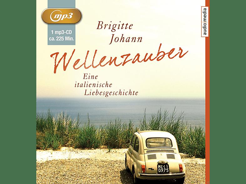 Wellenzauber - (MP3-CD)