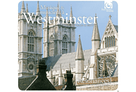 VARIOUS - Musique & Musiciens A Westminster [CD]