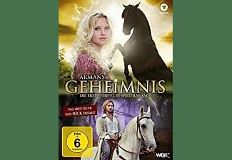 Armans Geheimnis - Der Film DVD