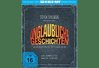 Amazing Stories-Staffel Zwei (SD on Blu-ray) Blu-ray