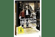 Monsieur Ibrahim und die Blumen des Koran [Blu-ray + DVD]