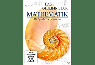Das Geheimnis der Mathematik DVD