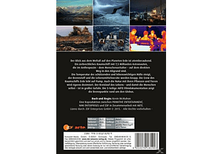 Raumschiff Erde DVD