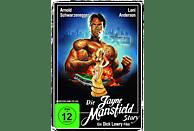 Die Jayne Mansfield Story [DVD]