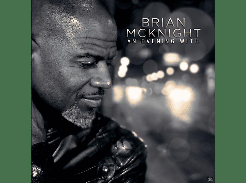 Brian Mcknight - An Evening With Brian McKnight [CD]