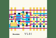 Monolake - Vlsi [CD]