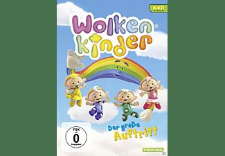 Wolkenkinder: Der große Auftritt DVD