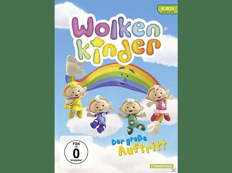 Wolkenkinder: Der große Auftritt [DVD]