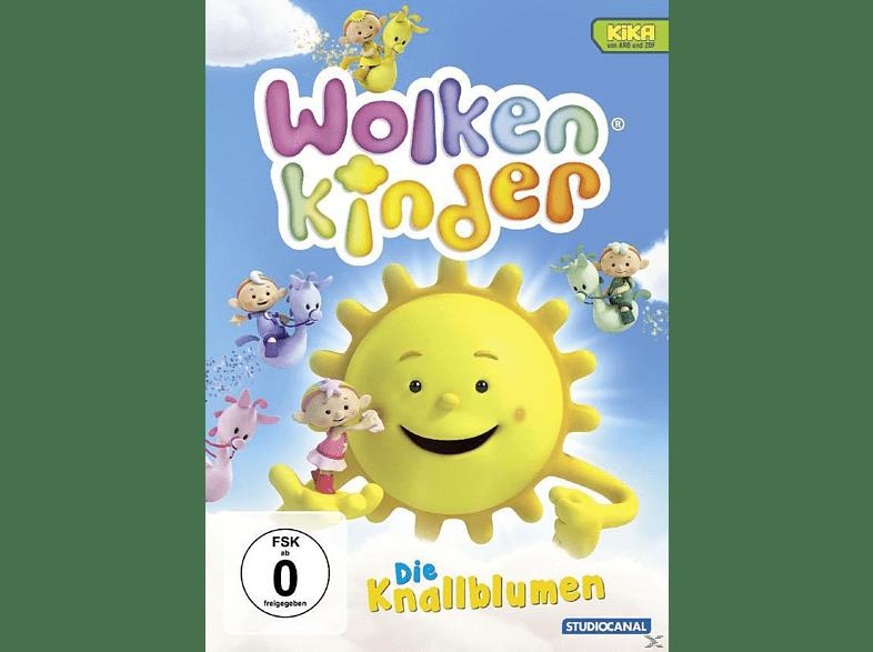 Wolkenkinder: Die Knallblumen [DVD]