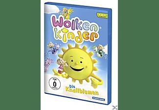 Wolkenkinder: Die Knallblumen DVD