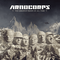 Arnocorps - The Greatest Band Of All Time [Vinyl]