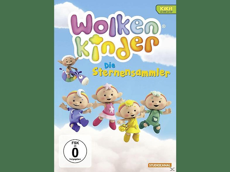Wolkenkinder: Die Sternensammler [DVD]
