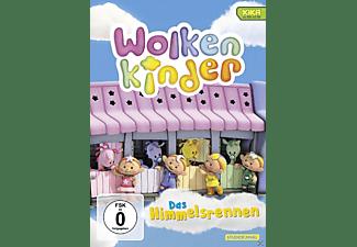 Wolkenkinder: Das Himmelsrennen DVD