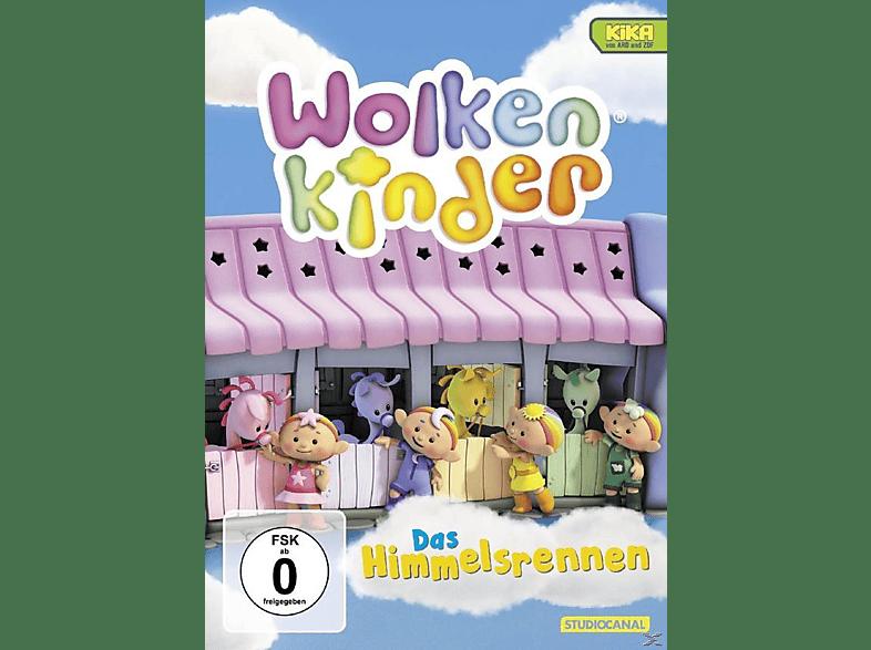Wolkenkinder: Das Himmelsrennen [DVD]