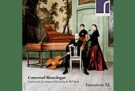 Fantasticus Xl - Conversed Monologue [CD]