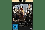 Mit Schwert und Leidenschaft [DVD]