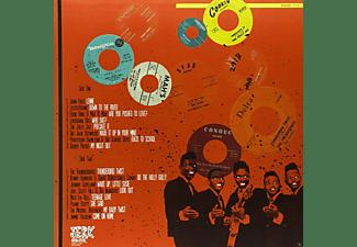 VARIOUS - Vol.5-Greasy Rhythm & Soul Party  - (Vinyl)