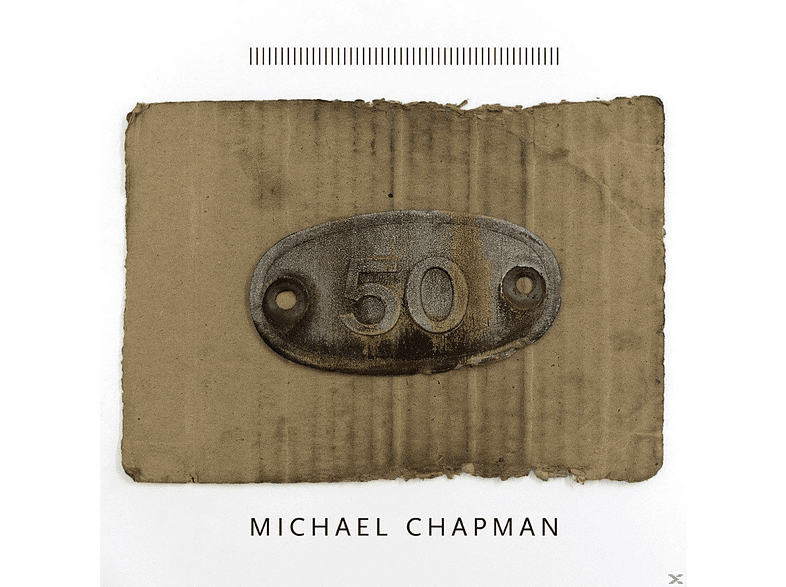 Michael Chapman - 50 [CD]