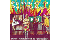 Gaye Bykers On Acid - Everything's Groovy [CD]