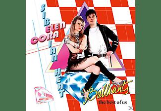Siberian Heat, Elen Cora - Brilliant Best of us  - (Vinyl)