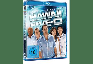 Hawaii Five-0 - Season 6 Blu-ray
