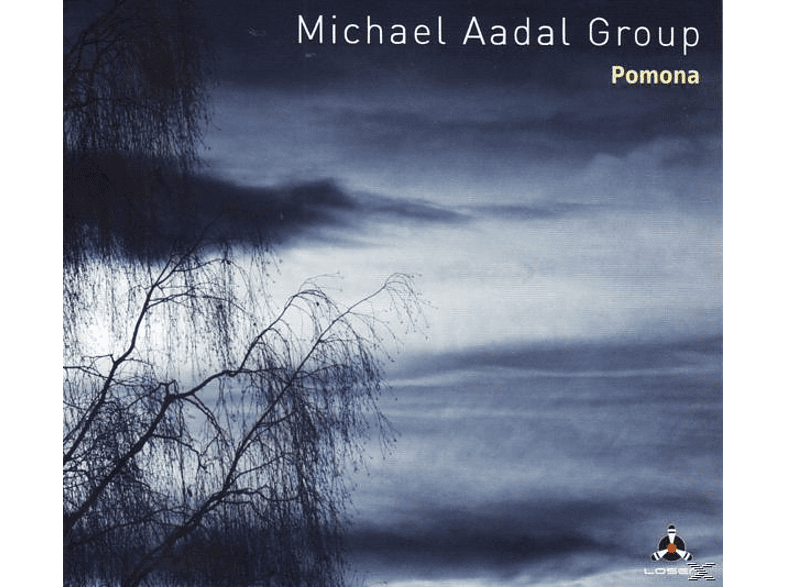 Michael Band Aadal - Pomona [CD]