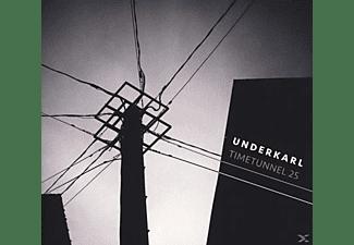Underkarl - Timetunnel 25  - (CD)
