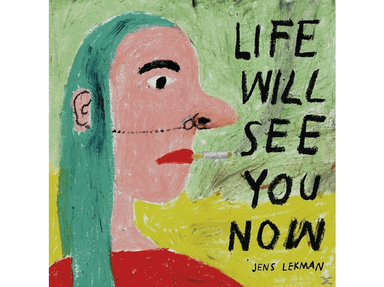 Jens Lekman - Life Will See You Now (Ltd.Colored Edition) [Vinyl]