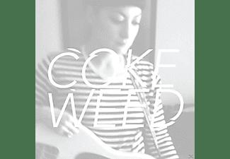 Coke Weed - Mary Weaver  - (Vinyl)