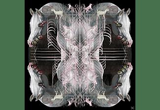 Eartheater - RIP Chrysalis  - (Vinyl)