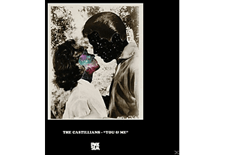 The Castillians - YOU And ME  - (Vinyl)