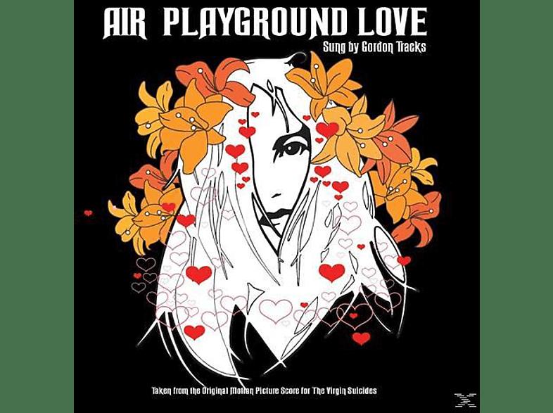 Air - Playground Love [Vinyl]